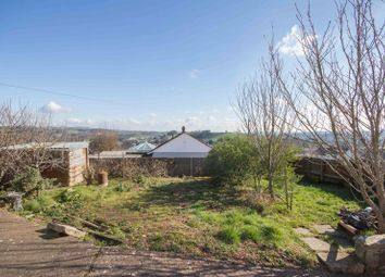 Thumbnail Land for sale in Barnfield, Crediton