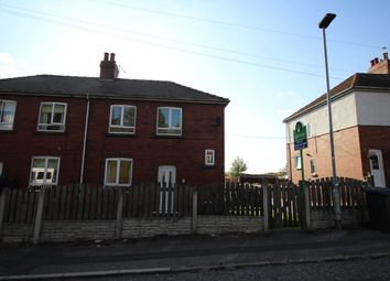 Thumbnail 2 bed semi-detached house to rent in Greenside, Shafton, Barnsley