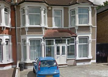 Thumbnail 4 bedroom semi-detached house to rent in Elgin Road, Seven Kings, Ilford, London