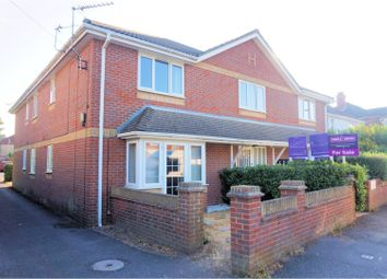 Thumbnail 1 bed flat for sale in 141 Obelisk Road, Southampton