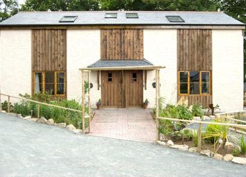 Thumbnail 2 bedroom semi-detached house to rent in Penwarne Road, Mawnan Smith, Falmouth