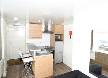 Thumbnail 1 bed flat to rent in Osborne Road, Jesmond, Newcastle Upon Tyne