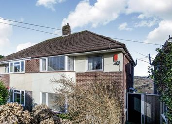 Thumbnail 3 bedroom semi-detached house for sale in St Budeaux, Plymouth, Devon