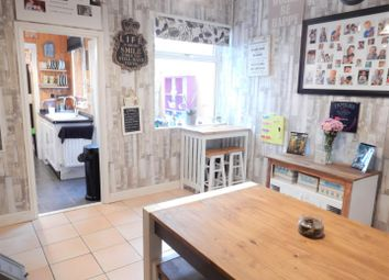 Thumbnail 3 bed terraced house to rent in Percival Street, Worksop