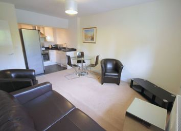 Thumbnail 1 bed flat for sale in Manor Farm Drive, Tittensor, Stoke-On-Trent