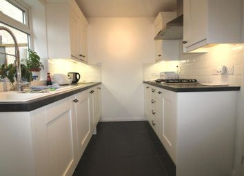 Thumbnail 4 bed semi-detached house to rent in Holbeck Lane, Cheshunt