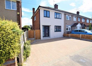 3 bed end terrace house for sale in Rose Valley Crescent, Stanford-Le-Hope, Essex SS17