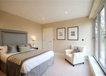 Thumbnail 4 bed semi-detached house for sale in Orchard Close, London