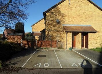 Thumbnail 1 bed property to rent in Sunbury Court, Shoeburyness, Southend-On-Sea