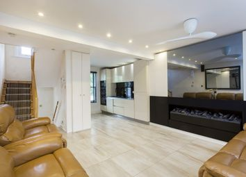 Thumbnail 3 bed terraced house to rent in Newby Street, London
