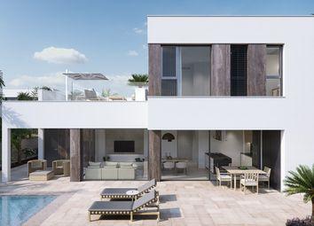 Thumbnail 3 bed villa for sale in Spain, Valencia, Alicante, Torre De La Horadada