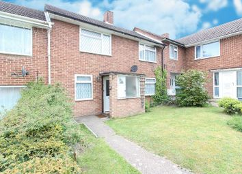 Thumbnail 3 bedroom terraced house for sale in Marston Road, Southampton