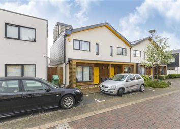 Thumbnail 2 bed property for sale in Cairns Avenue, London