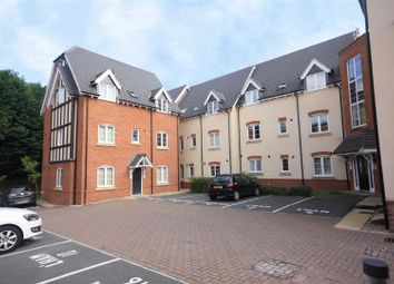 Thumbnail 2 bed flat to rent in Laneham Place, Kenilworth