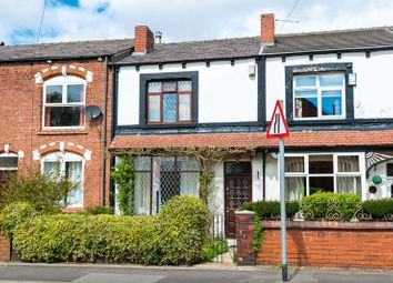 2 bed terraced house for sale in Ince Green Lane, Ince, Wigan WN3