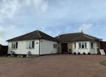 Thumbnail 4 bed detached bungalow for sale in Highmoor, Chalgrove, 7Sg