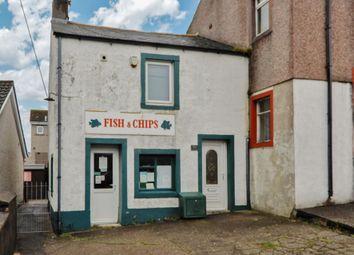 Thumbnail Retail premises for sale in 15 Church Road, Broughton Moor, Maryport, Cumbria
