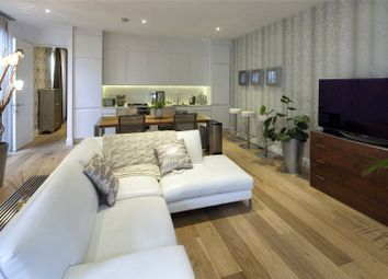 Thumbnail 3 bed detached house to rent in Caroline Walk, Fulham, London
