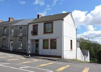 Thumbnail 3 bed property for sale in Llangyfelach Road, Treboeth, Swansea