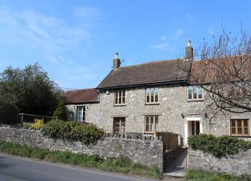 Thumbnail 3 bed cottage to rent in Norton Court Farm, Lower Norton Lane, Kewstoke