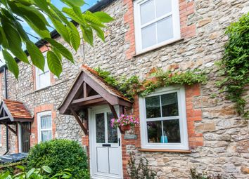 Thumbnail 2 bed terraced house for sale in The Hill, Kilmington, Axminster