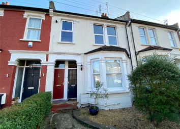 2 bed maisonette to rent in Goldsmith Road, Arnos Grove, London N11