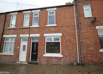 Thumbnail 3 bed terraced house to rent in West View, Crook