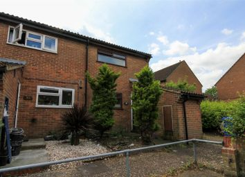 Thumbnail 2 bedroom end terrace house for sale in Holworthy Road, Norwich