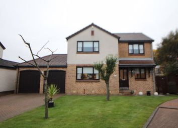 Thumbnail 4 bed property for sale in Marywell, Kirkcaldy
