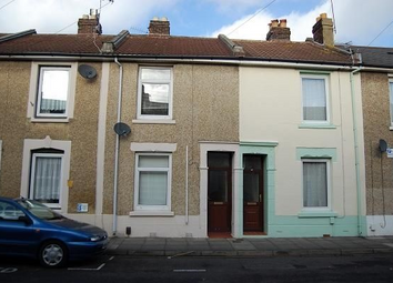 Thumbnail 4 bedroom terraced house to rent in Lincoln Road, Portsmouth, Hampshire