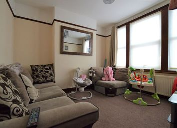 Thumbnail 2 bed terraced house to rent in St. Lukes Avenue, Ramsgate