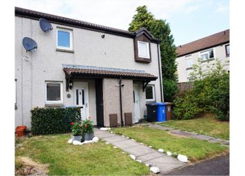 Thumbnail 1 bed terraced house for sale in Kingsfield, Linlithgow