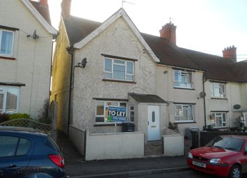 Thumbnail 3 bed end terrace house to rent in Westcombe, Templecombe