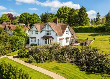 5 bed detached house for sale in Stone Cross Road, Mayfield, East Sussex TN20
