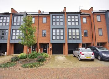 Provis Wharf, Broughton, Aylesbury HP20. 4 bed town house for sale