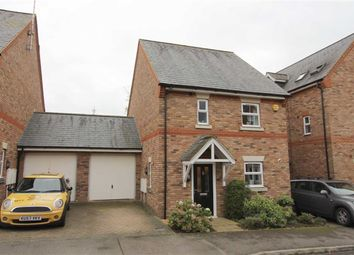 Thumbnail 3 bed link-detached house for sale in Badgers Brook, Leighton Buzzard