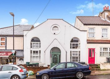 Thumbnail 1 bedroom flat for sale in Ringslade Road, Wood Green