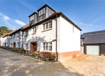 Thumbnail 5 bed detached house for sale in Monks Walk, Winchester, Hampshire