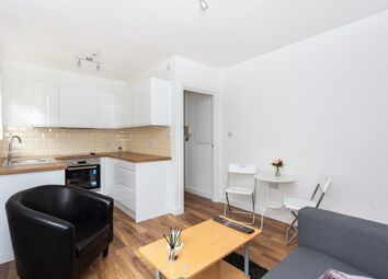 Thumbnail 1 bed flat to rent in Hillbeck Close, London