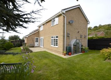 Thumbnail Detached house for sale in Rosedale Avenue, Stonehouse, Gloucestershire