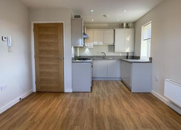 Thumbnail 2 bedroom flat to rent in Gladstone House, Hinckley