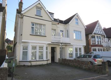 Thumbnail 1 bed flat for sale in Grosvenor Road, Westcliff-On-Sea