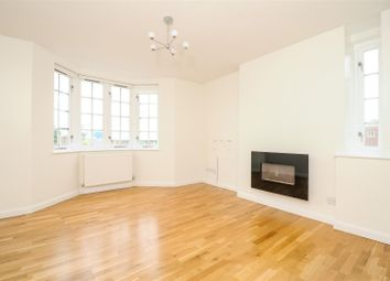 Thumbnail 3 bed flat to rent in Frogmore, London