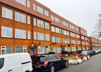 Thumbnail 2 bed flat to rent in Honeypot Lane, Stanmore