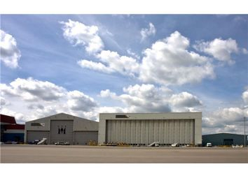 Thumbnail Industrial to let in Hangars 127, Luton Airport, 60 & 9, Percival Way, Luton