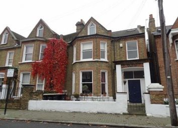 Thumbnail 3 bed flat to rent in Alderbrook Road, London