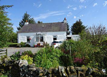 Thumbnail 3 bed cottage for sale in Corsock, Castle Douglas