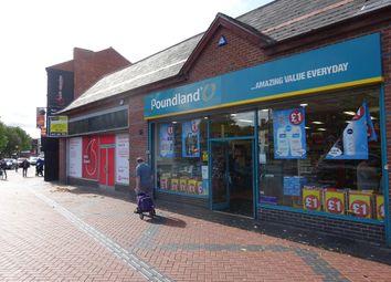 Thumbnail Office to let in 65 Main Street, Bulwell, Nottingham