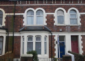 Thumbnail 1 bed flat to rent in Llandough Trading Estate, Penarth Road, Cardiff