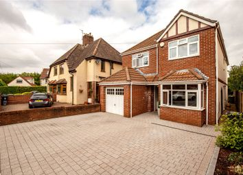 Thumbnail 4 bed detached house for sale in Malmains Drive, Frenchay, Bristol
